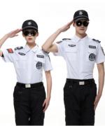 安保物业执勤制服工作服套装薄款半长袖25-C0110003