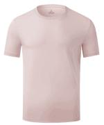 180g冰瓷棉螺纹圆领短袖T恤通款YDD-3621