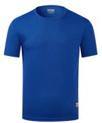 160g速干华夫格圆领短袖T恤通款YDD-802