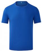 170g40支精梳奥戴尔棉圆领短袖T恤通款YDD-C1916