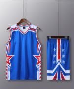 篮球服套装JY-505