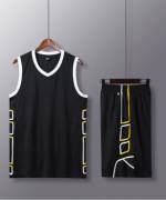 篮球服套装JY-2022