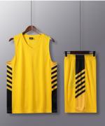 篮球服套装JY-2023