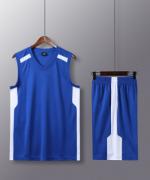 篮球服套装JY-2024