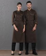 西餐厅中餐厅酒店餐饮厨房后厨厨师长厨师服领口美食上衣98-C0202009