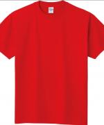190g17支日本外贸高档全棉圆领T恤 品时达/Printstar00085CVT男女
