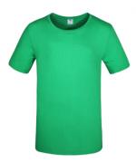 180g21支纯棉圆领短袖T恤通款67-YL02