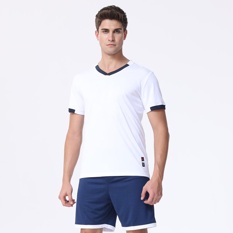比赛训练足球服套装SY-F6023