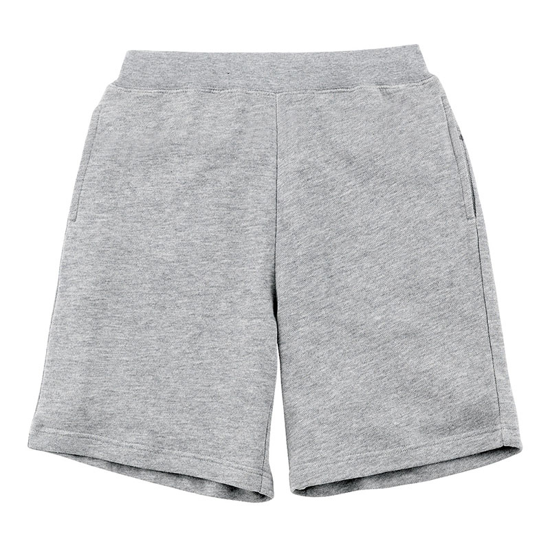 285g品时达纯棉运动短裤男女款/Printstar00220-MHP
