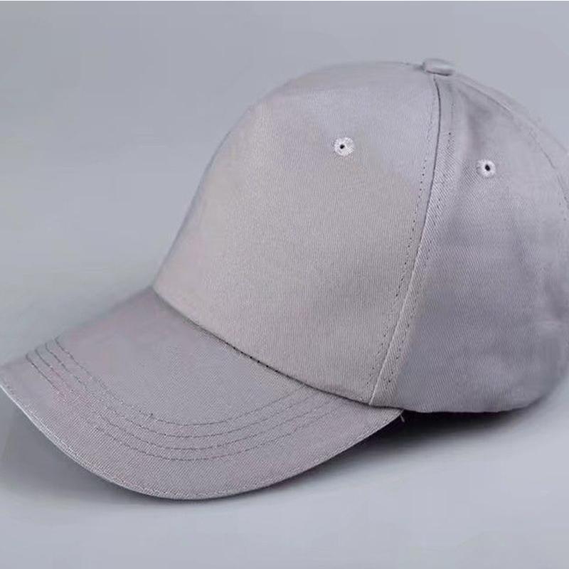 男女潮流百搭时尚运动户外夏季遮阳防晒带眼棒球帽ZD-E0101002