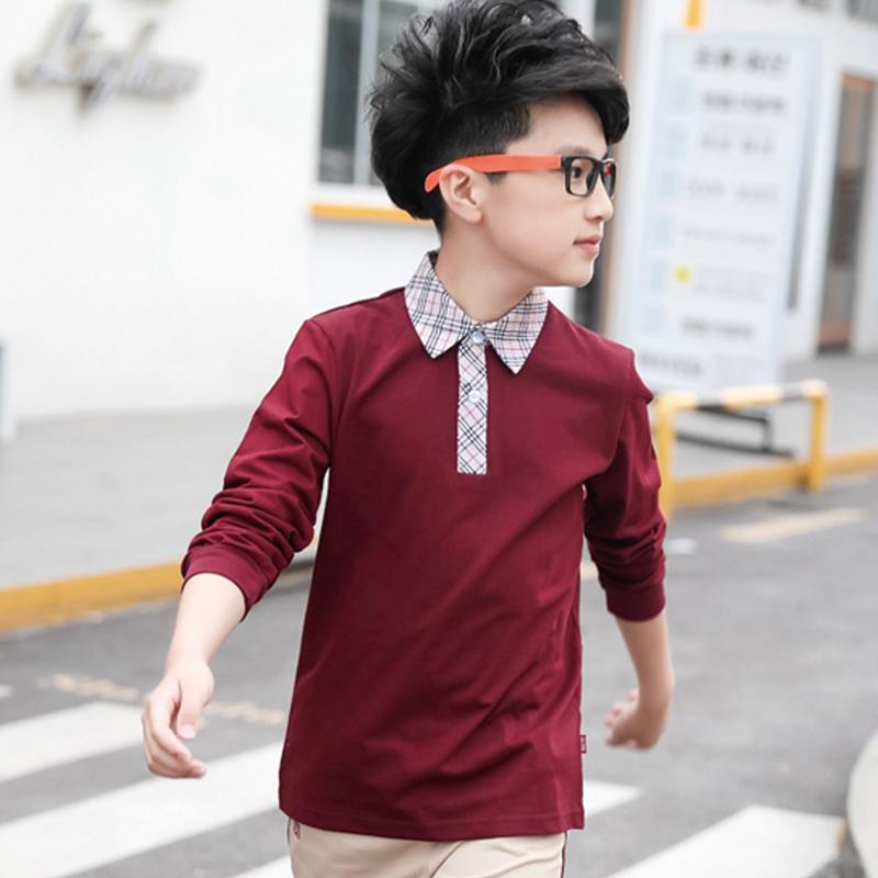 珠海校服香洲香洲区小学生秋装校服长袖上衣ZP-M002上衣