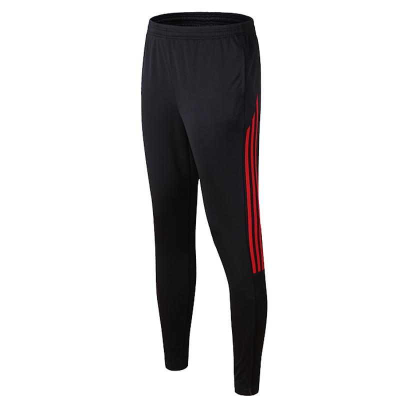 210g健康布运动健身长裤SY-966K