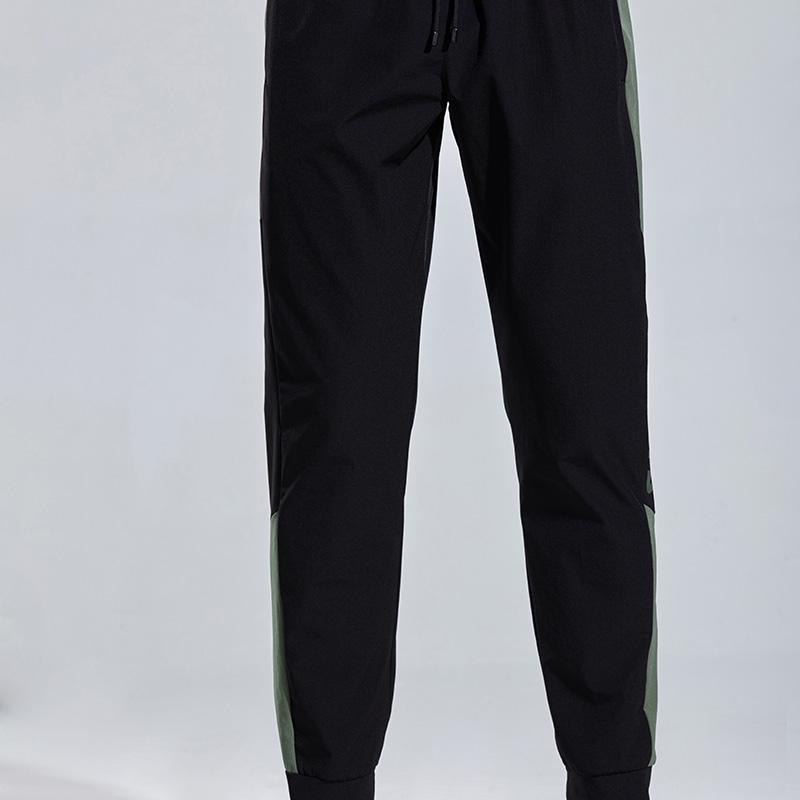 160g登上布户外体育运动长裤男款32-631