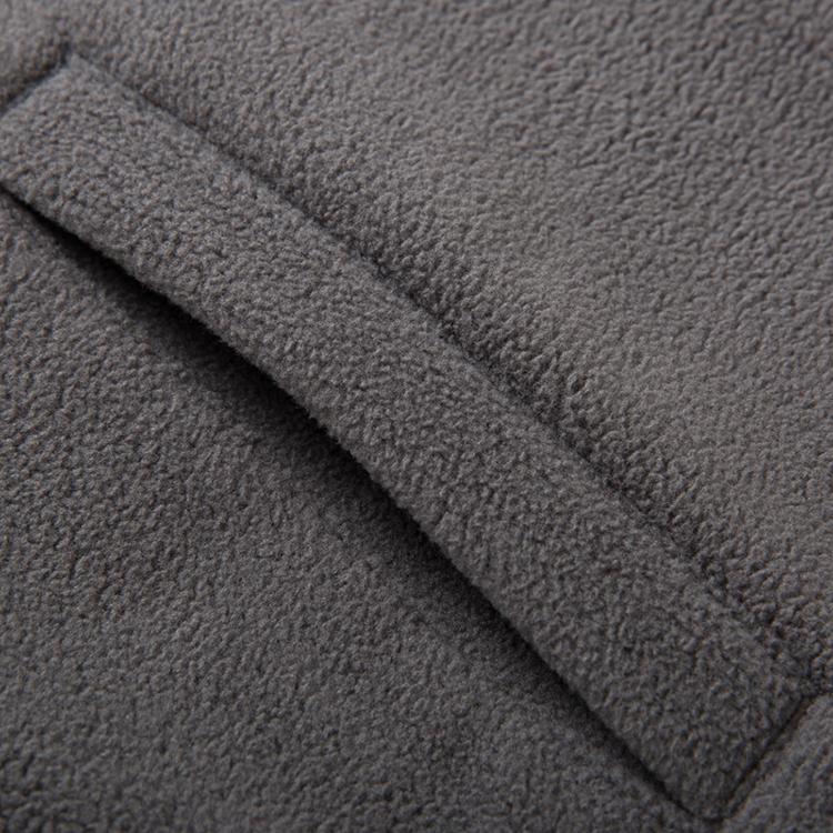 户外冲锋衣男加绒加厚服装三合一可拆卸防风外套冲锋衣FXL-1855男款