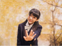 【ISUE2020探展预告】 抖音B站萌主组团RUA校服!