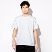 250g14支重磅品时达T恤全棉圆领短袖(无独立包装)/Printstar-00148-HVT